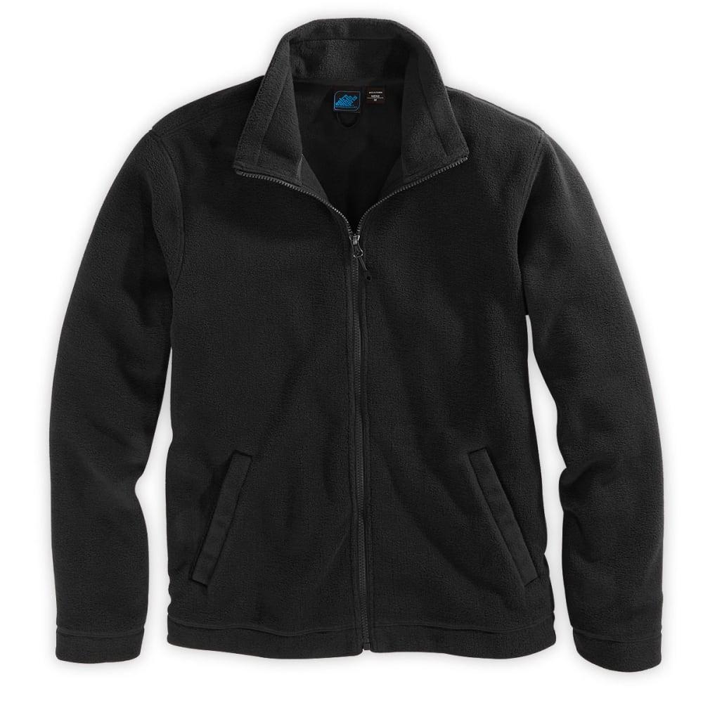 EMS® Men's Destination Full-Zip Jacket  - JET BLACK