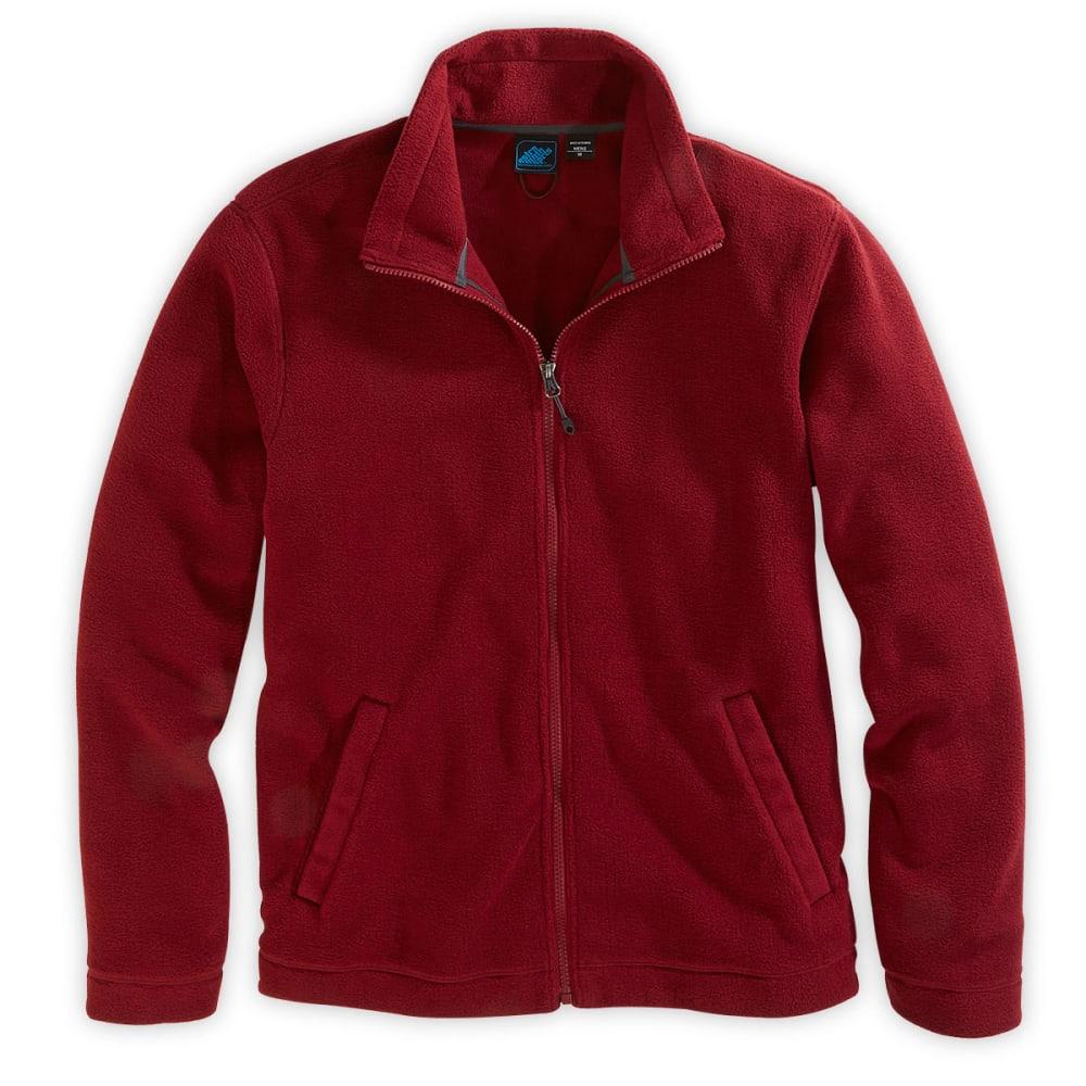 EMS® Men's Destination Full-Zip Jacket - GRATEFUL RED