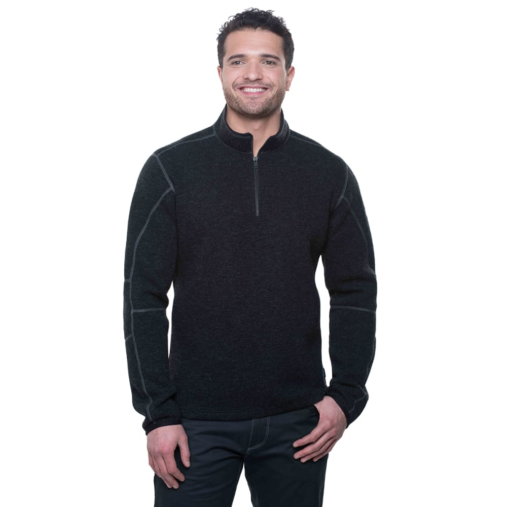 KUHL Men's Thor 1/4 Zip - GOT-GOTHAM