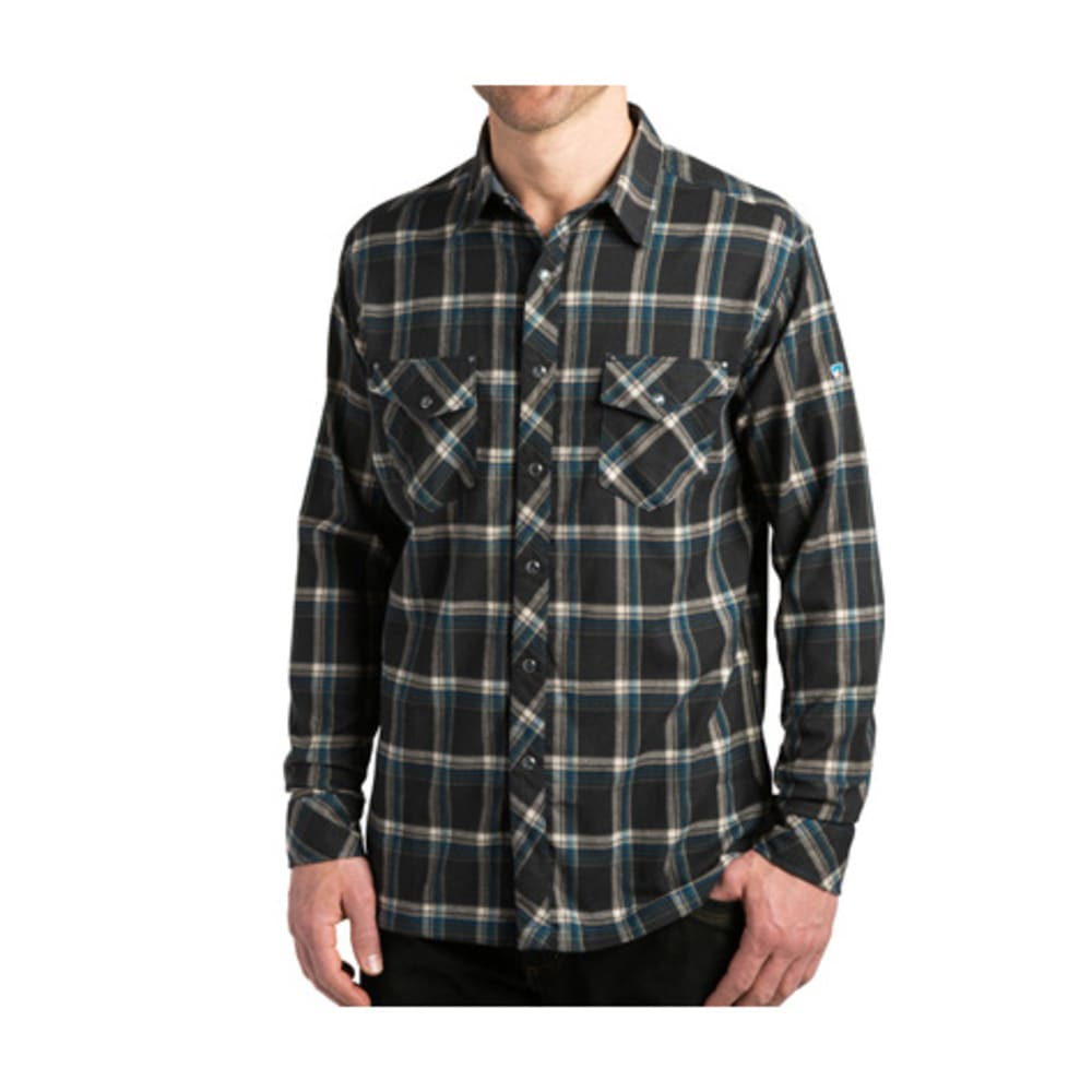 KÜHL Men's Maverik Shirt    - PIRATE