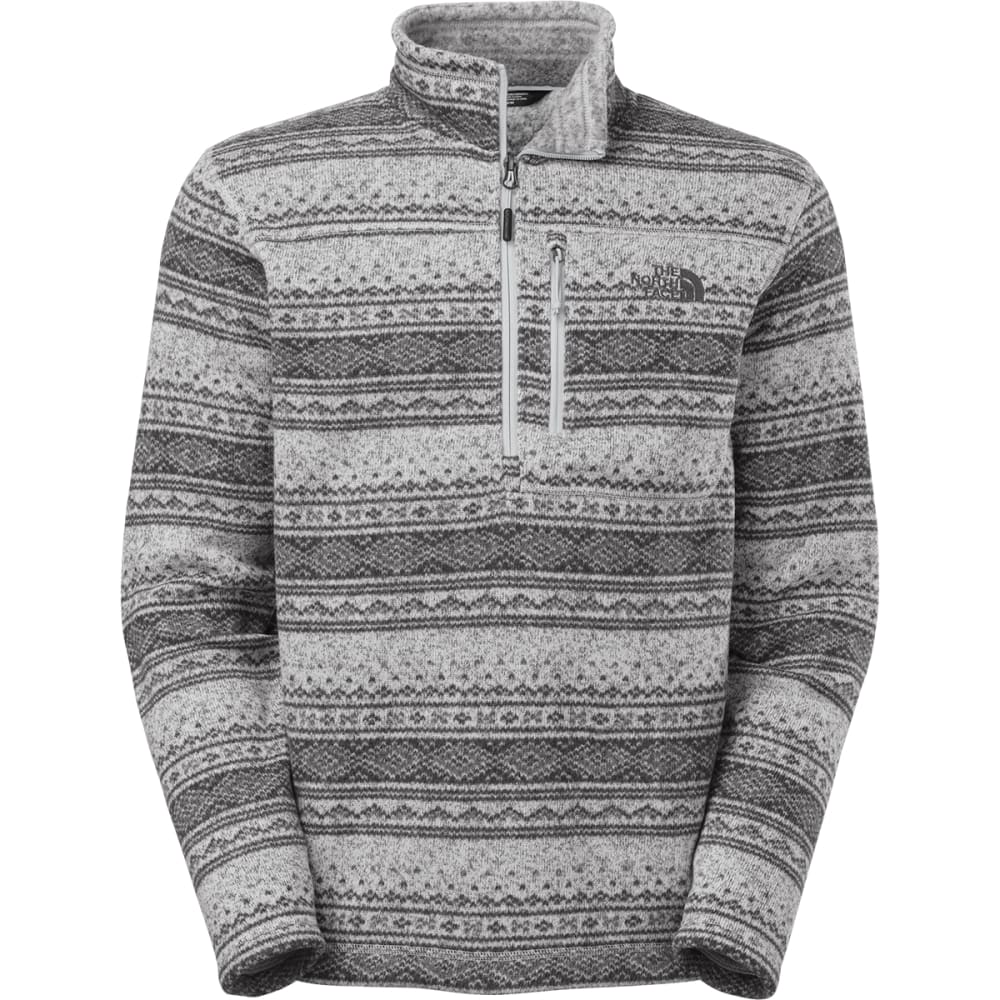 factory price free delivery purchase cheap THE NORTH FACE Novelty Gordon Lyons 1/4 Zip