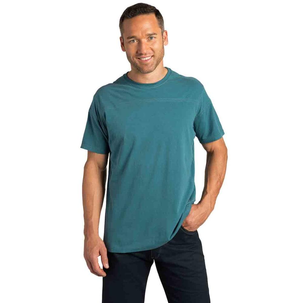 KÜHL Men's Blast T-Shirt, S/S  - SEA GREEN