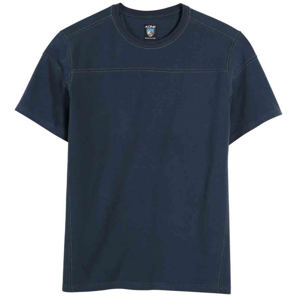 KÜHL Men's Blast T-Shirt, S/S   - DEEP RIVER BLUE