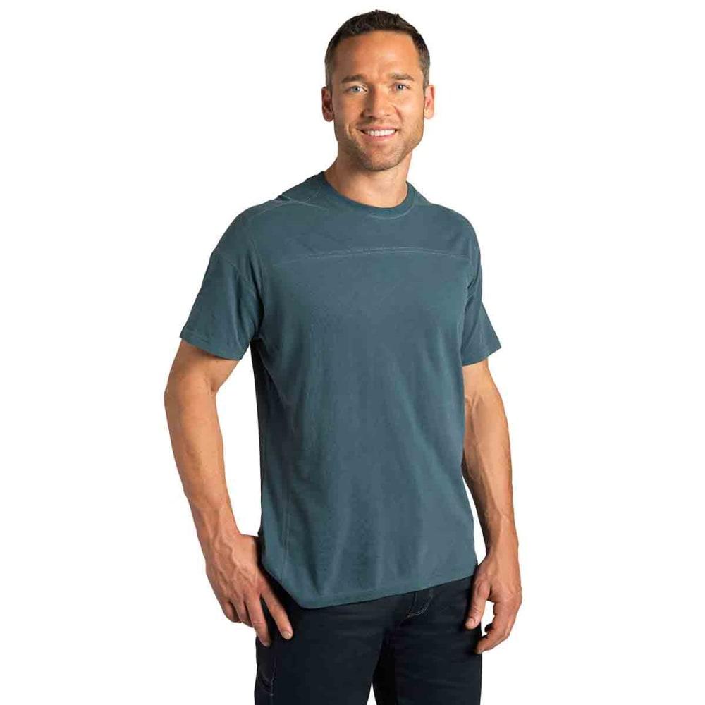 KÜHL Men's Blast T-Shirt, S/S  - NULL