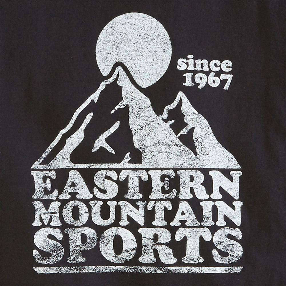 EMS® Men's Mountain '67 Graphic Tee - JET BLACK