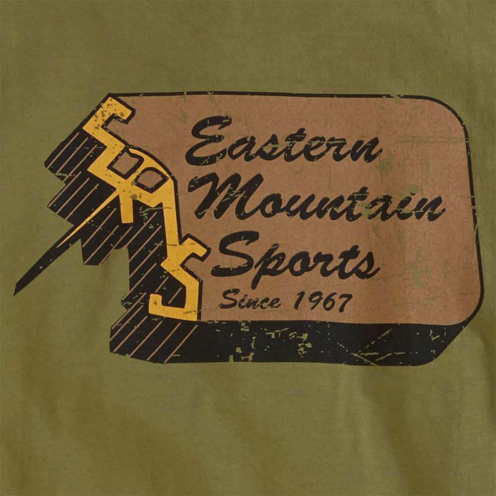 EMS® Men's Since '67 Graphic Tee - CAPULET OLIVE