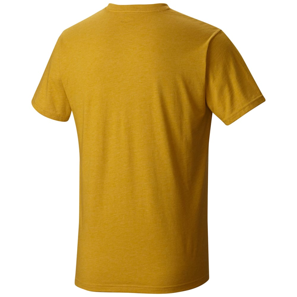 MOUNTAIN HARDWEAR Men's Multi Tool™ Graphic Tee - INCA GOLD