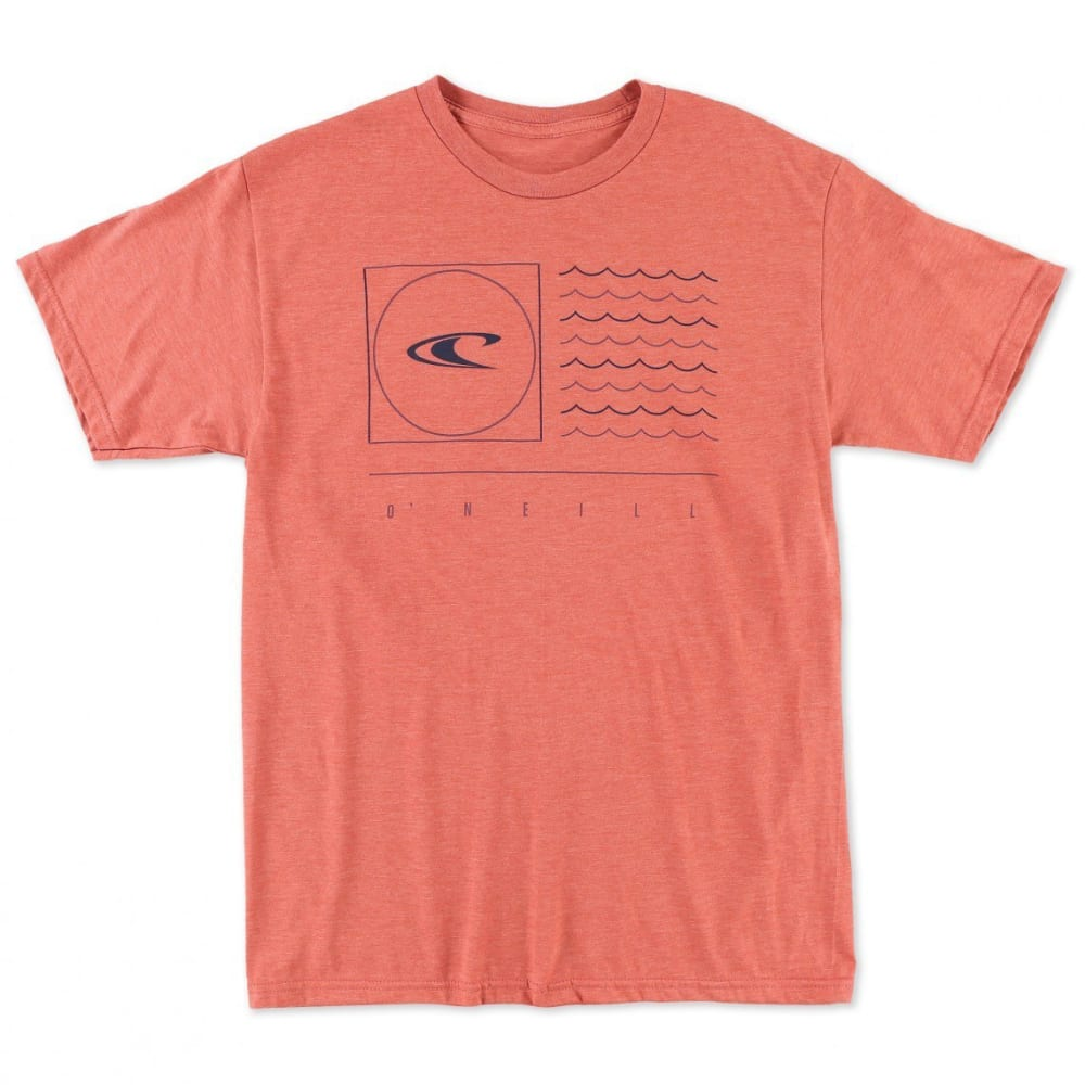 O'NEILL Men's Illusion Tee - SPICE