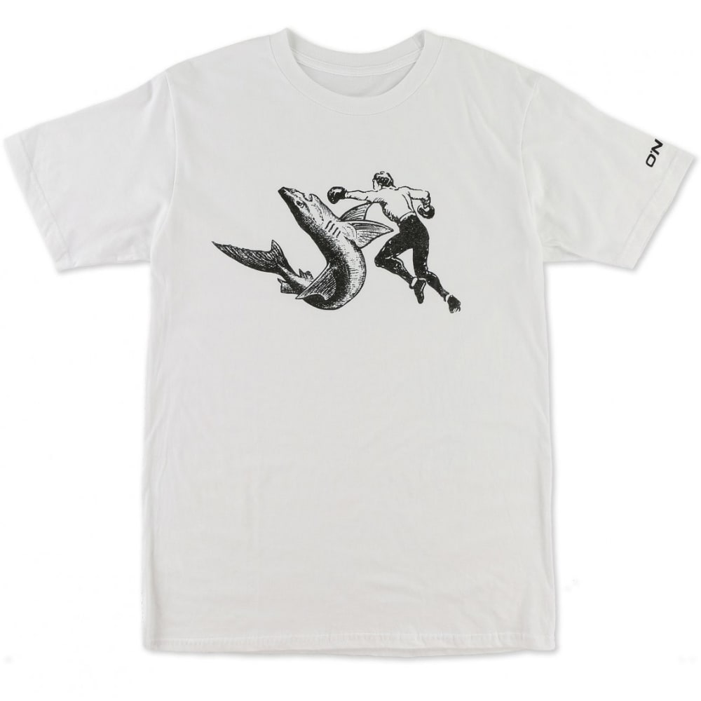 O'NEILL Men's Attack Tee - WHITE