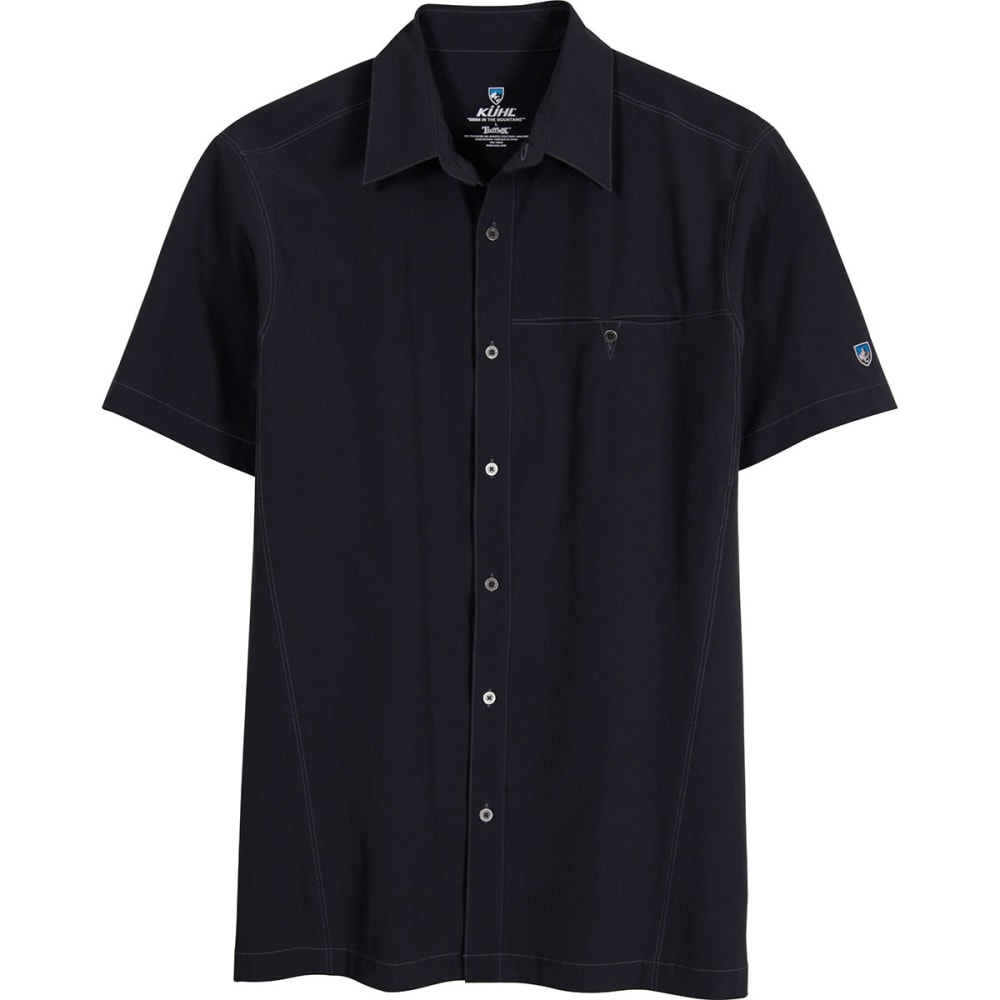 KÜHL Men's Renegade Shirt - CARBON