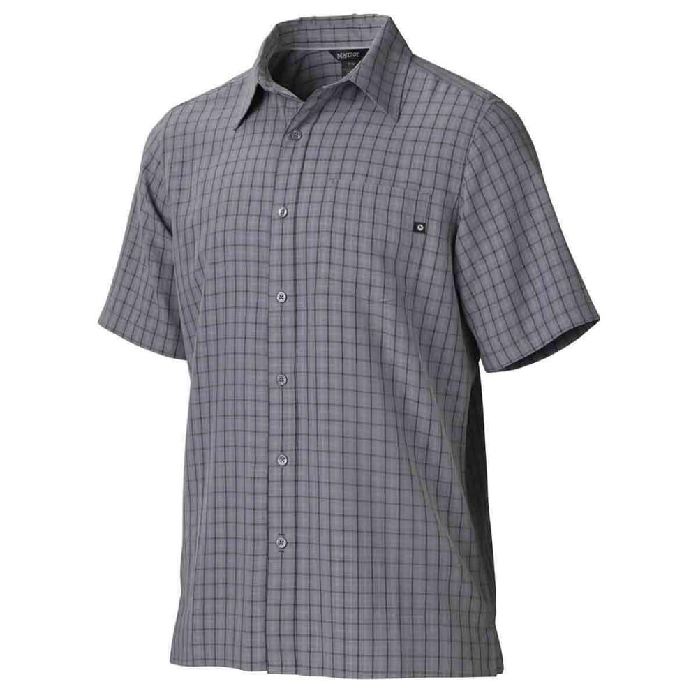 MARMOT Men's Eldridge Shirt - CINDER
