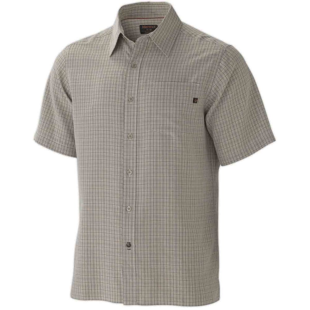 MARMOT Men's Eldridge Shirt - 3088-MOONSTRUCK