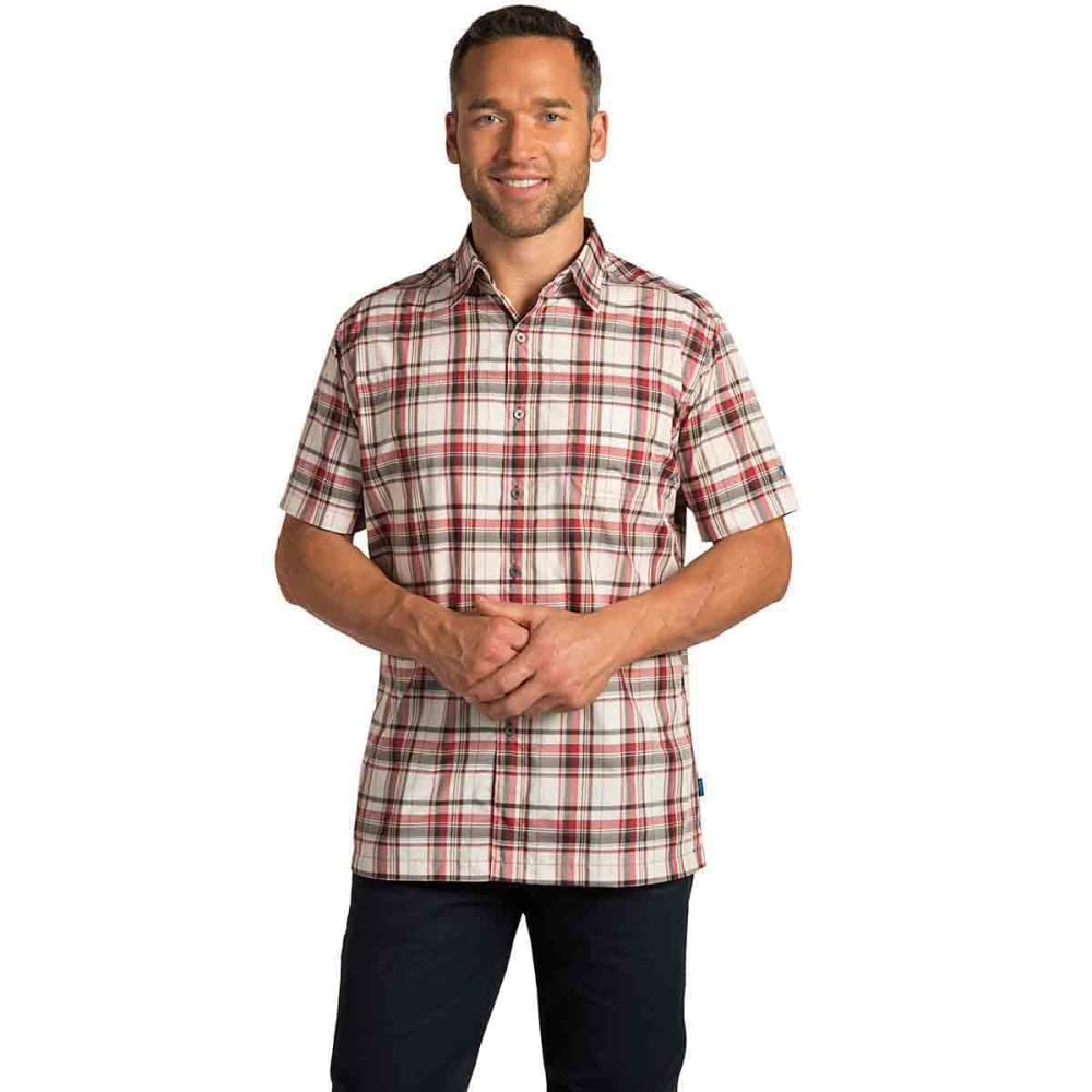 KÜHL Men's Instagatr Shirt   - CHILI PEPPER