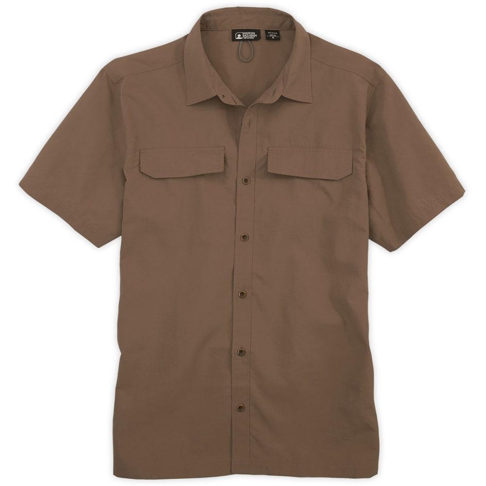 EMS Men's LTD Camp Shirt, S/S - CUB