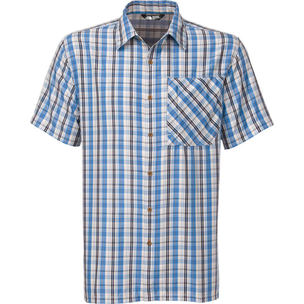 The North Face Short-Sleeve Paramount Shirt