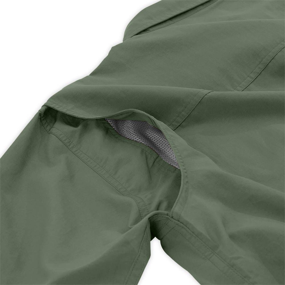 EMS® Men's Trailhead Short-Sleeve Shirt  - CLOVER