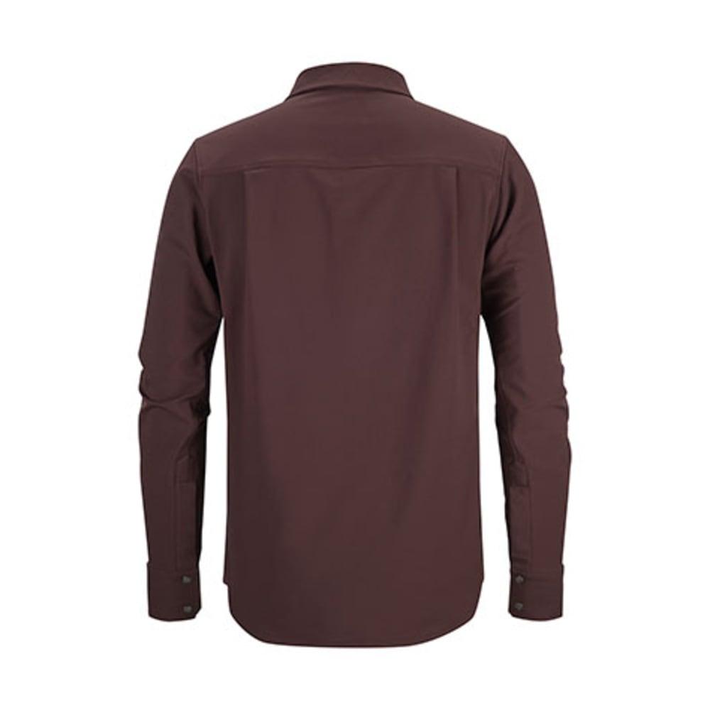 48a897a90b119a BLACK DIAMOND Men's Modernist Rock T-Shirt, ...