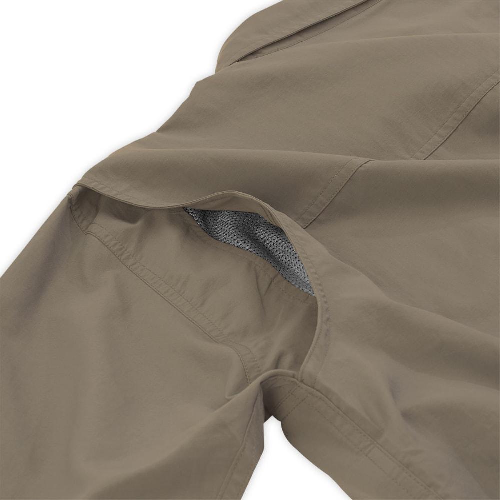 EMS® Men's Trailhead Long-Sleeve Shirt  - FOSSIL