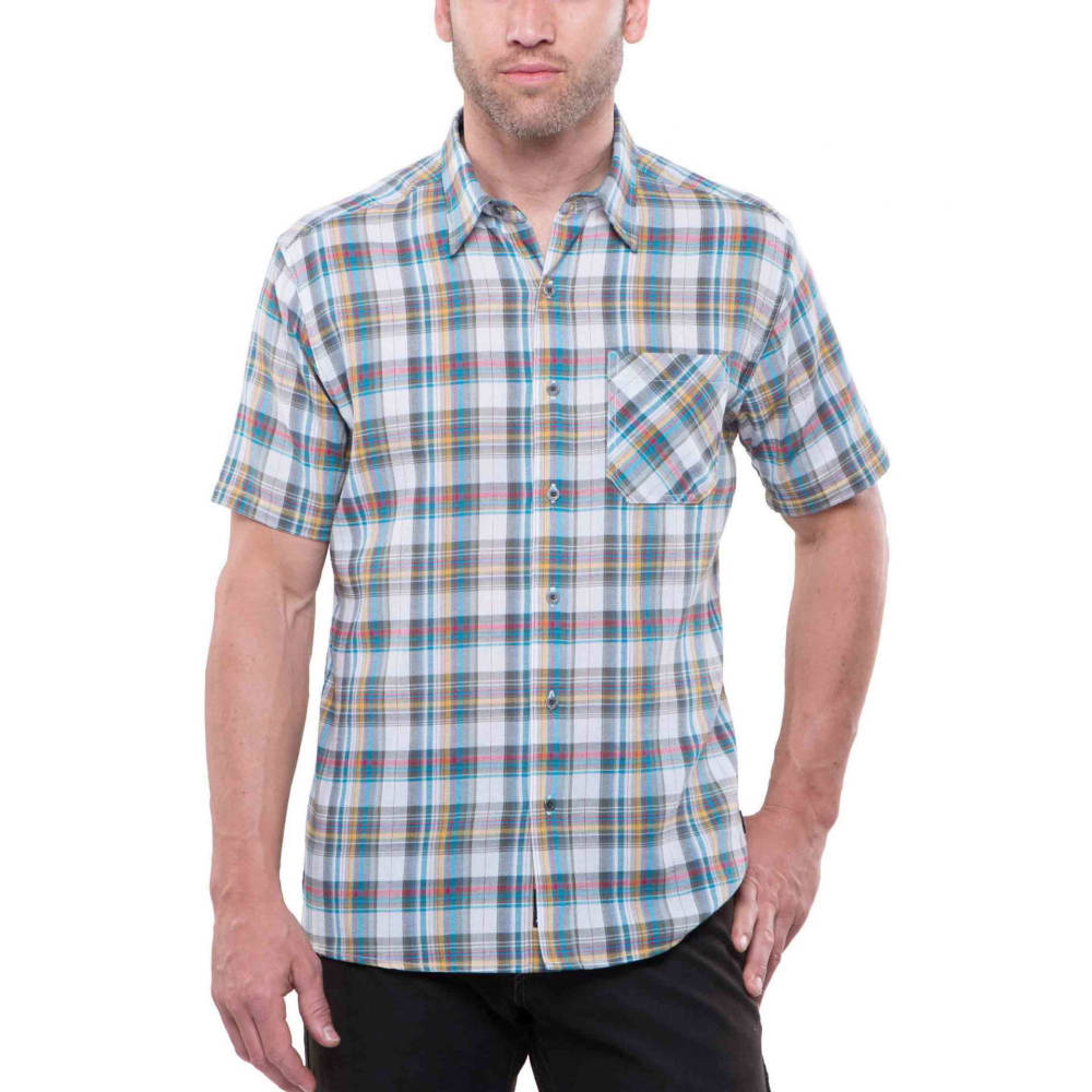 KÜHL Men's Tropik Shirt S