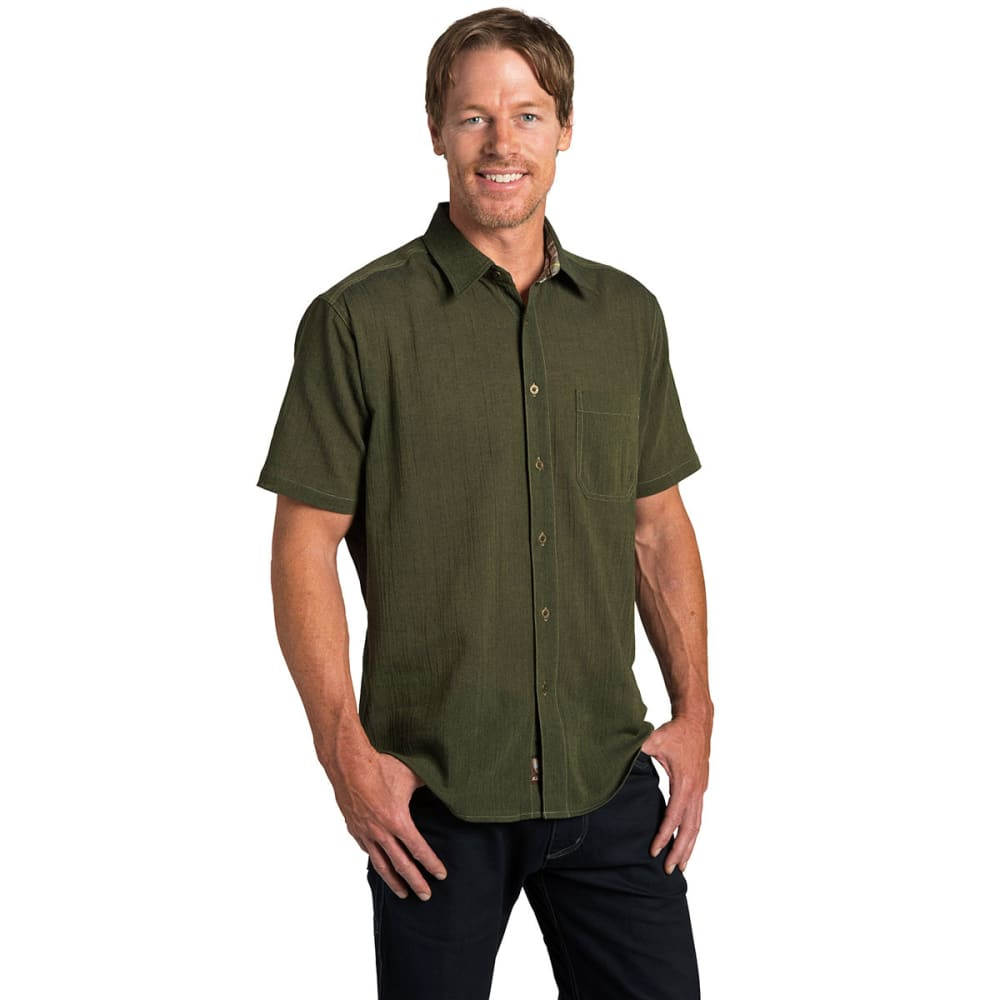 KÜHL Men's Tropik Shirt - OLIVE