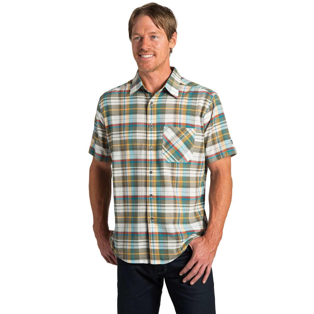 KÜHL Men's Tropik Shirt - SKUBA GOLD