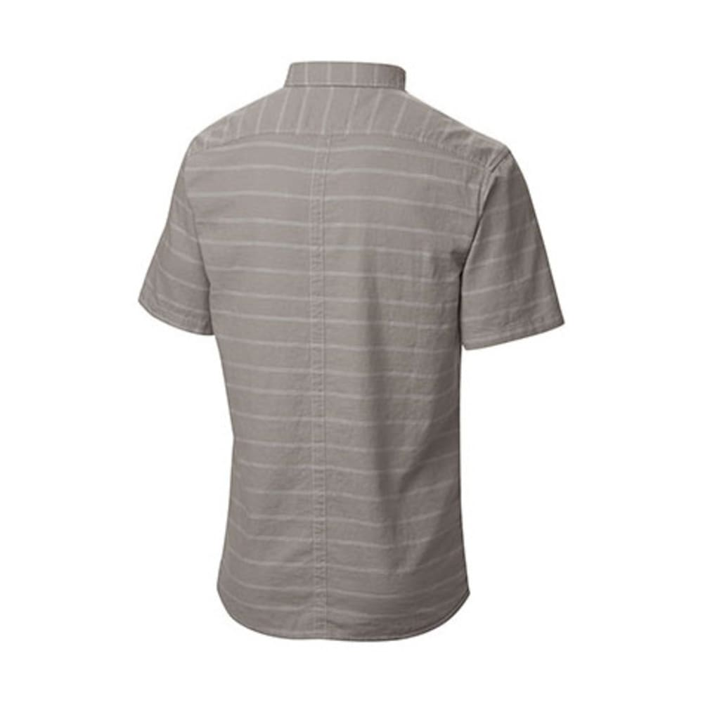 MOUNTAIN HARDWEAR Men's Codelle Shirt - STEAM