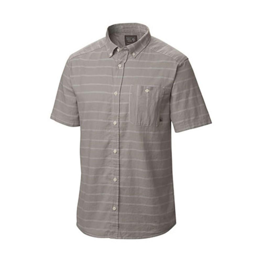MOUNTAIN HARDWEAR Men's Codelle Shirt - STEAM