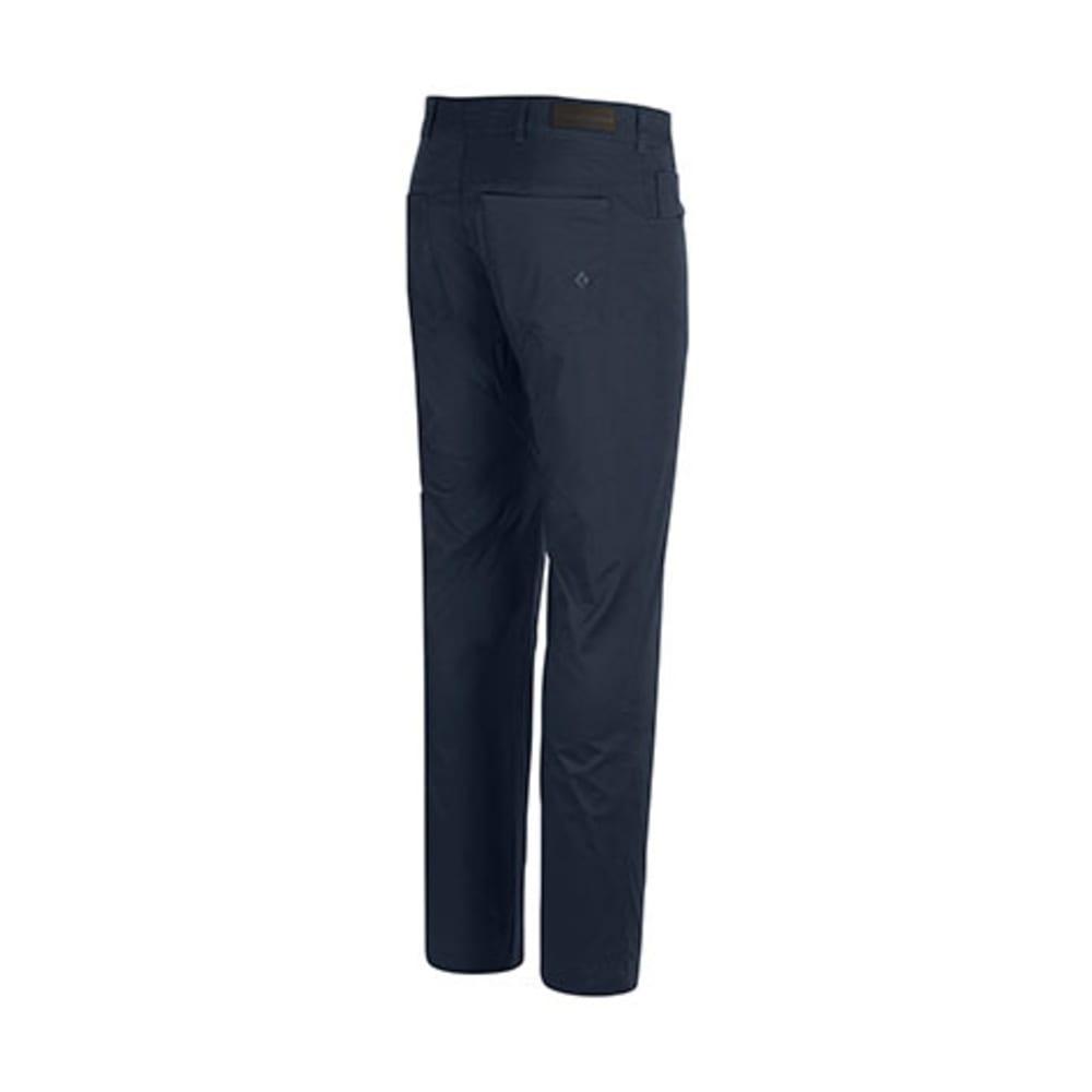 BLACK DIAMOND Men's Stretch Font Pants - INDIGO
