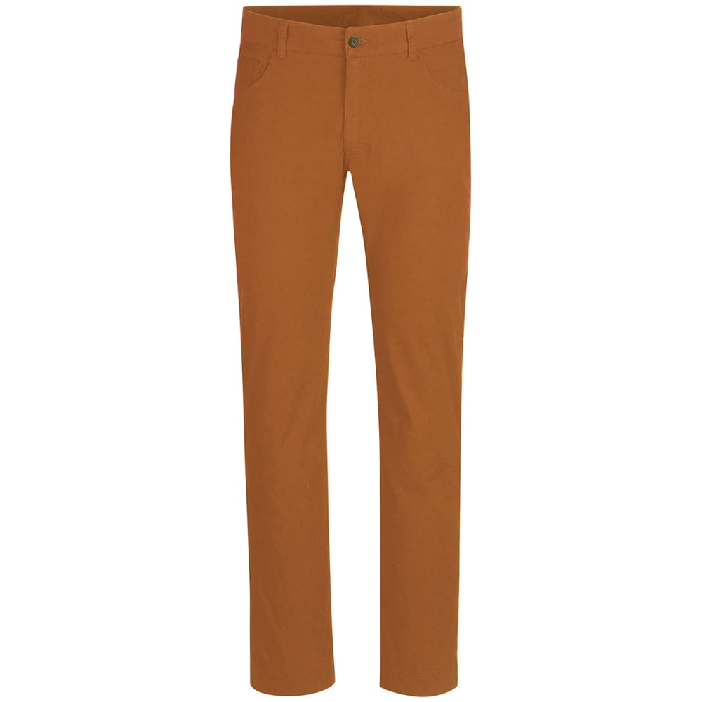BLACK DIAMOND Men's Stretch Font Pants - COPPER-820