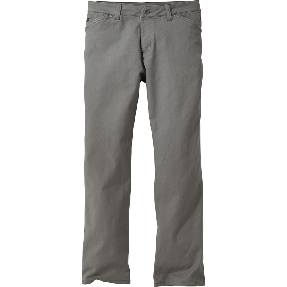 OUTDOOR RESEARCH Men's Stronghold Twill Pants - PEWTER - SHORT