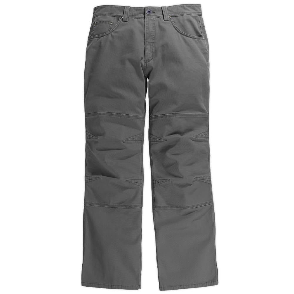 EMS® Men's Fencemender Pants - GUNMETAL