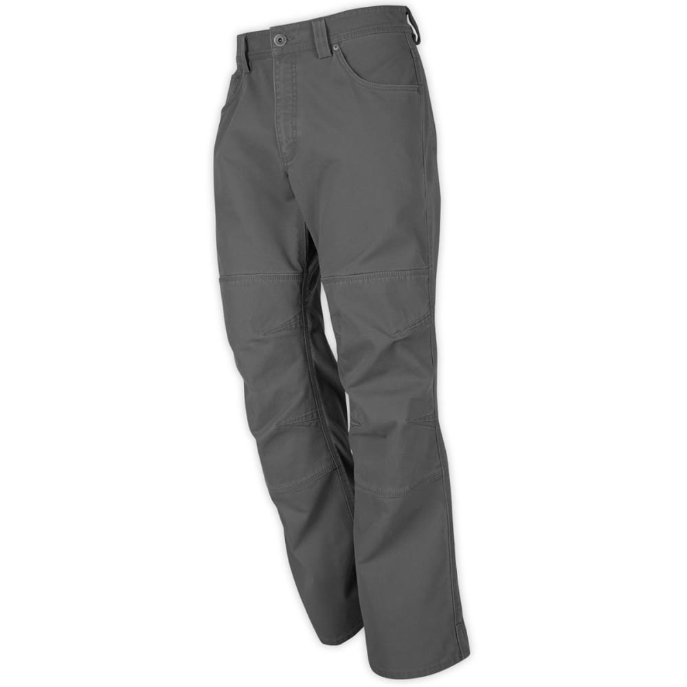 EMS® Men's Fencemender Pants  - GUNMETAL