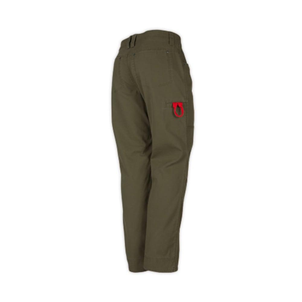 EMS Men's Fencemender Pants - TARMAC