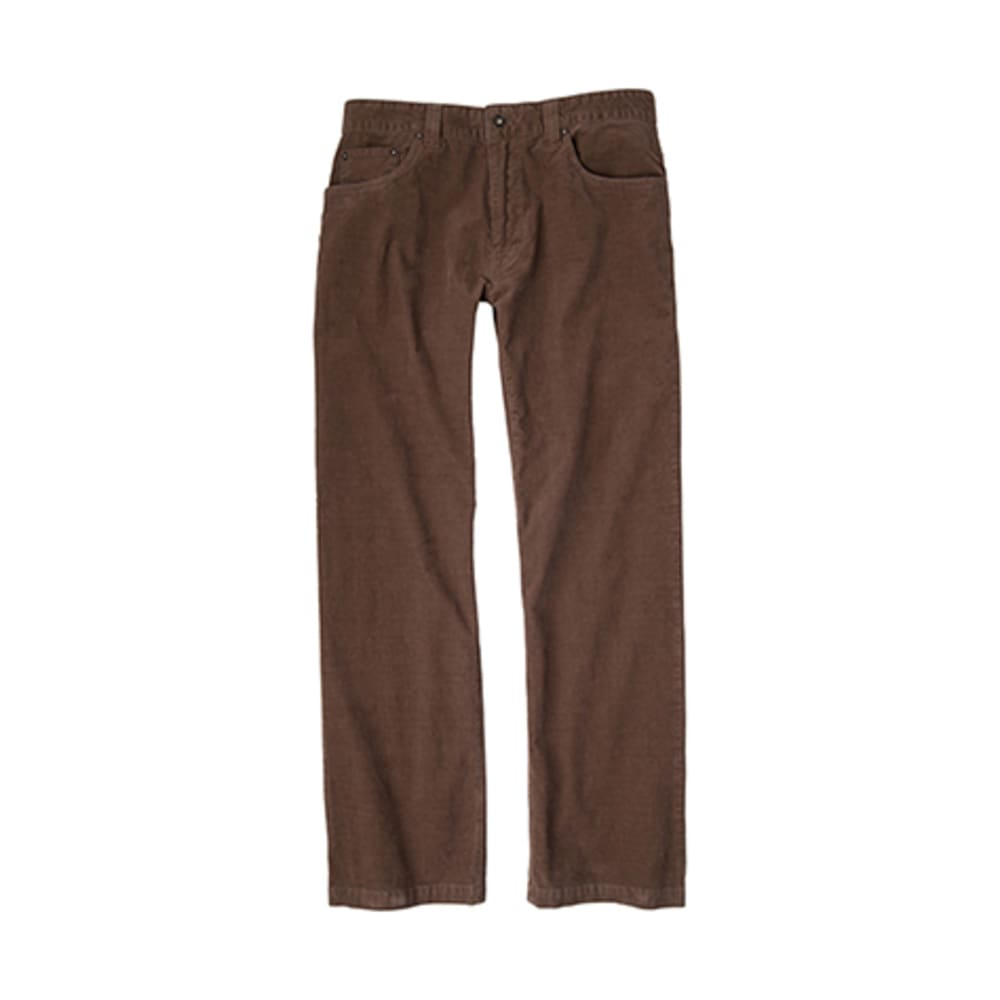 PRANA Men's Saxton Pants - MUD