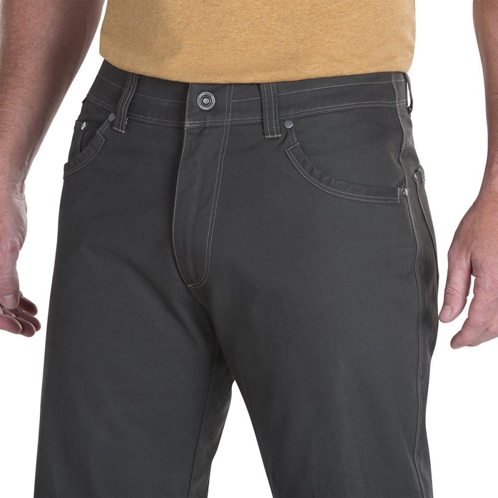KUHL Men's Rydr Pants - FORG-FOREGED IRON