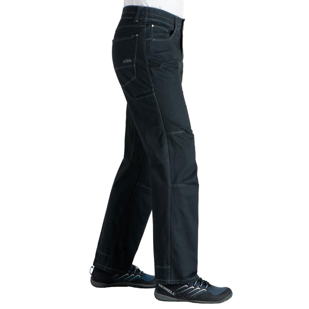 KUHL Men's Rydr Pants - GR-GRAPHITE