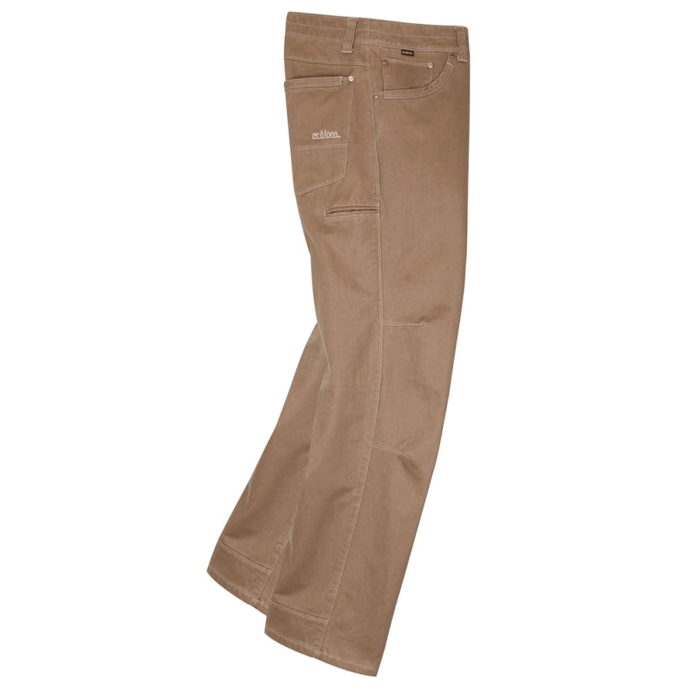 KUHL Men's Rydr Pants - DKK-DARK KHAKI