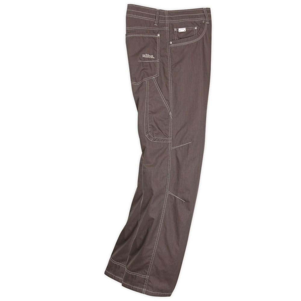 KUHL Men's Revolvr Pants - GUN-GUN METAL