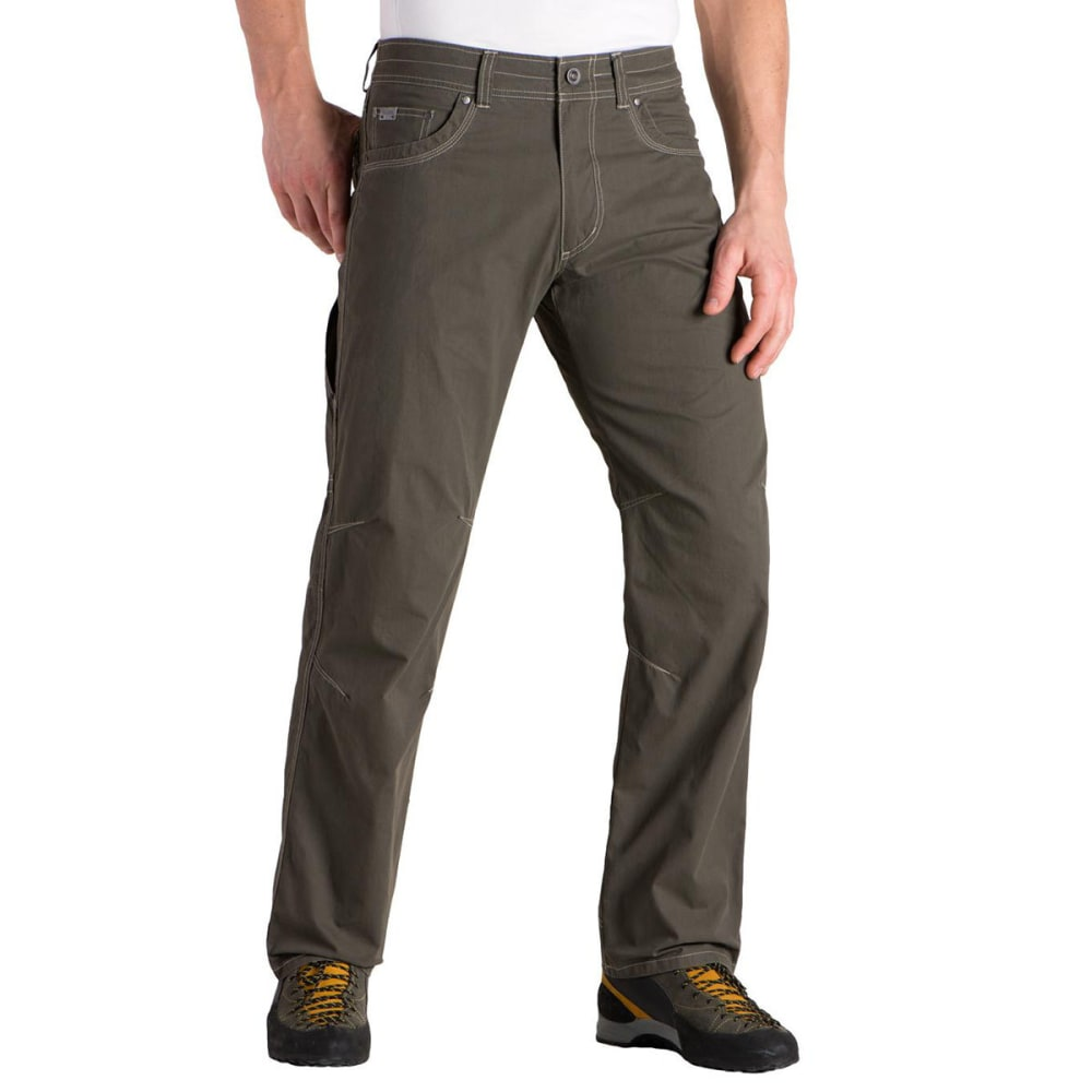 KÜHL Men's Revolvr Pants   - GUN-GUN METAL