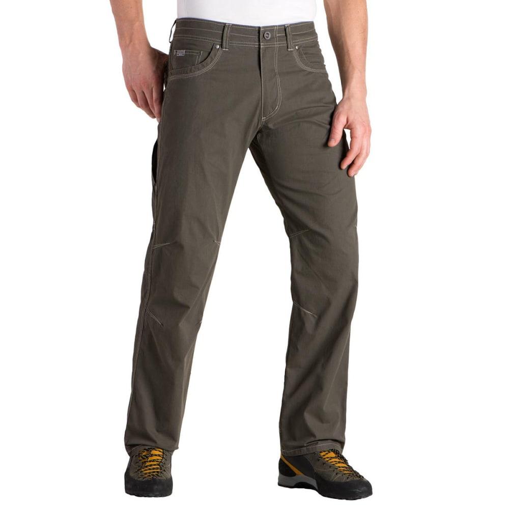 K??HL Men's Revolvr Pants???? - GUN-GUN METAL