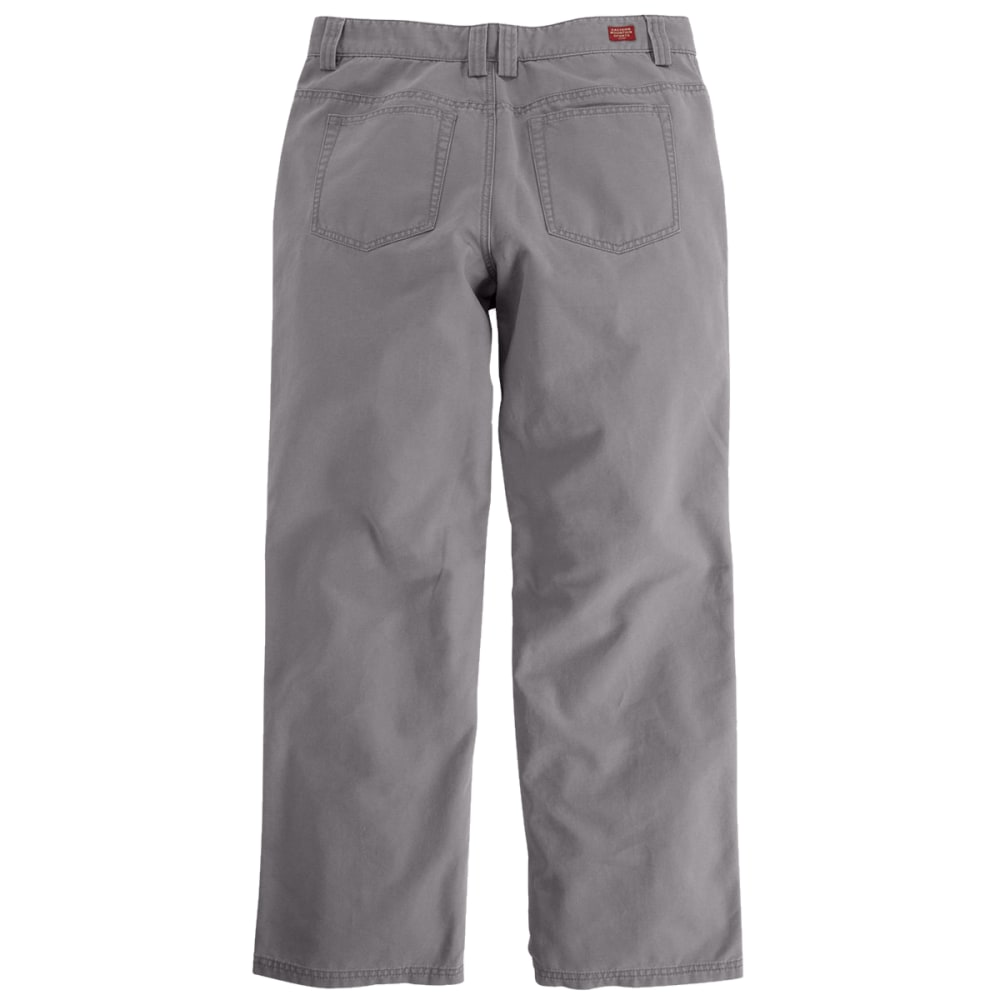 EMS Men's Ranger Pants - PEWTER