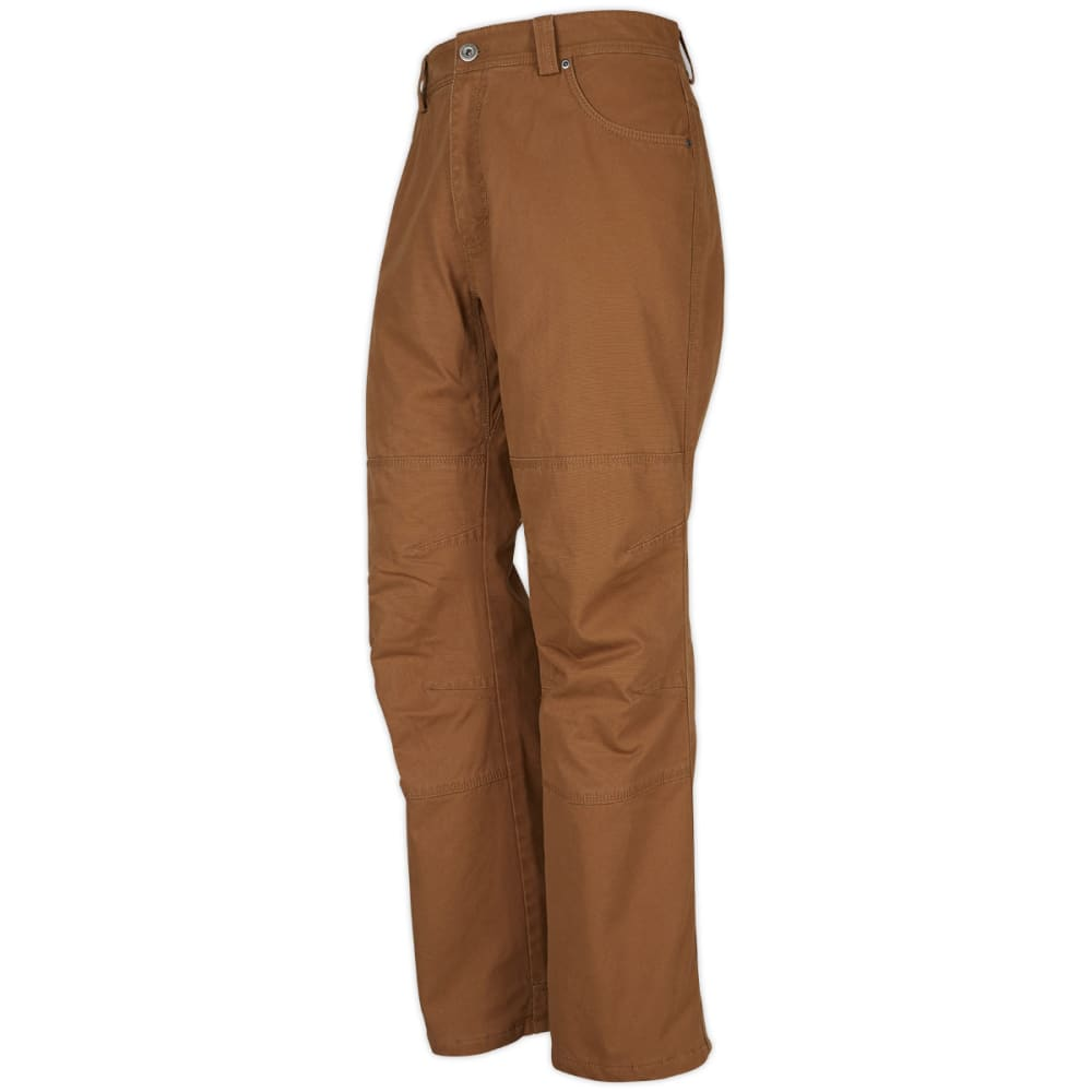 EMS® Men's Insulated Fencemender Pants  - RUBBER