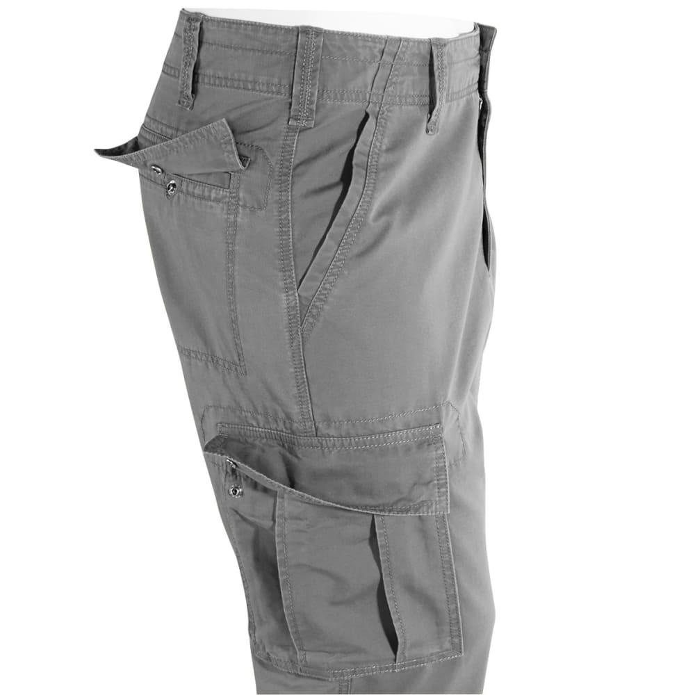 EMS Men's Dock Worker Classic Cargo Pants - PEWTER