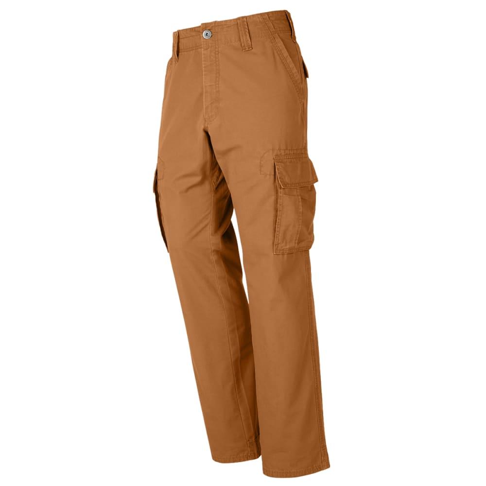 EMS® Men's Dock Worker Classic Cargo Pants - RUBBER