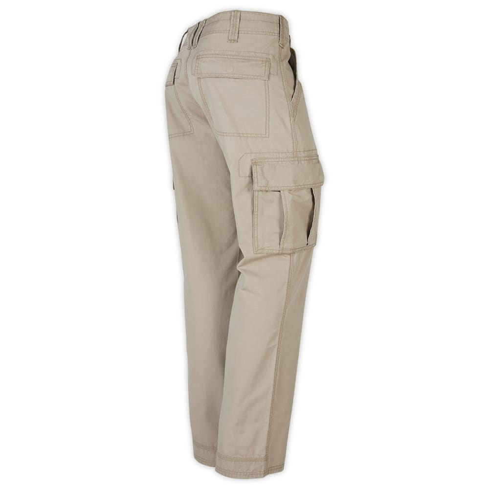 EMS® Men's Dock Worker Classic Cargo Pants  - KELP