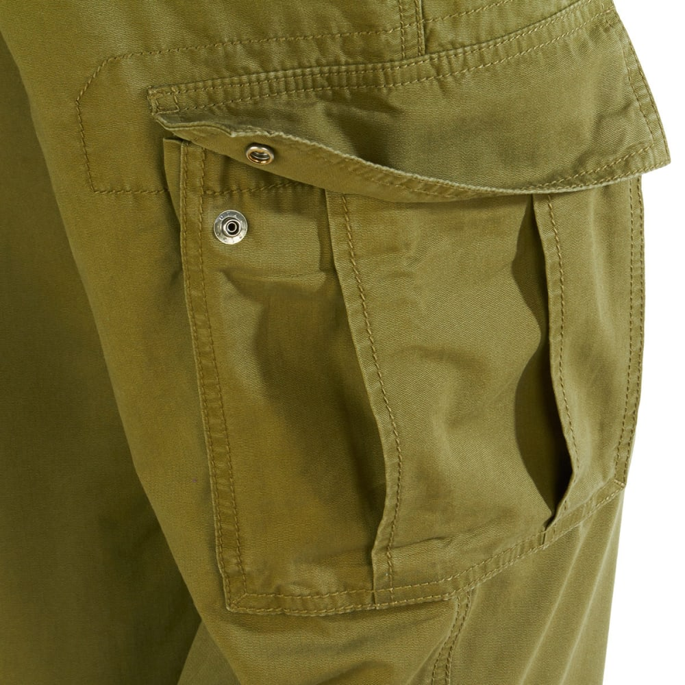EMS® Men's Dock Worker Classic Cargo Pants  - CAPULET OLIVE