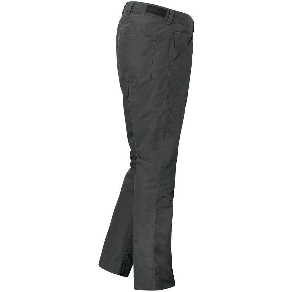 BLACK DIAMOND Men's Castleton Pants - GRANITE