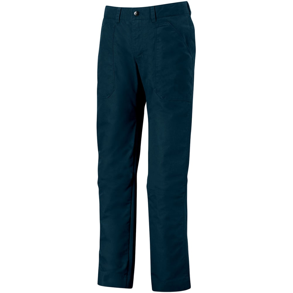 BLACK DIAMOND Men's Castleton Pants - ADMIRAL