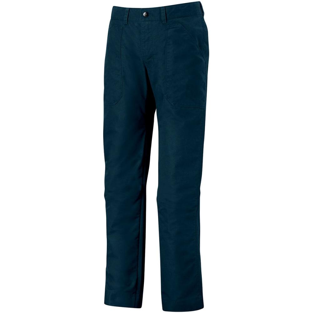 BLACK DIAMOND Men's Castleton Pants - ADMIRAL
