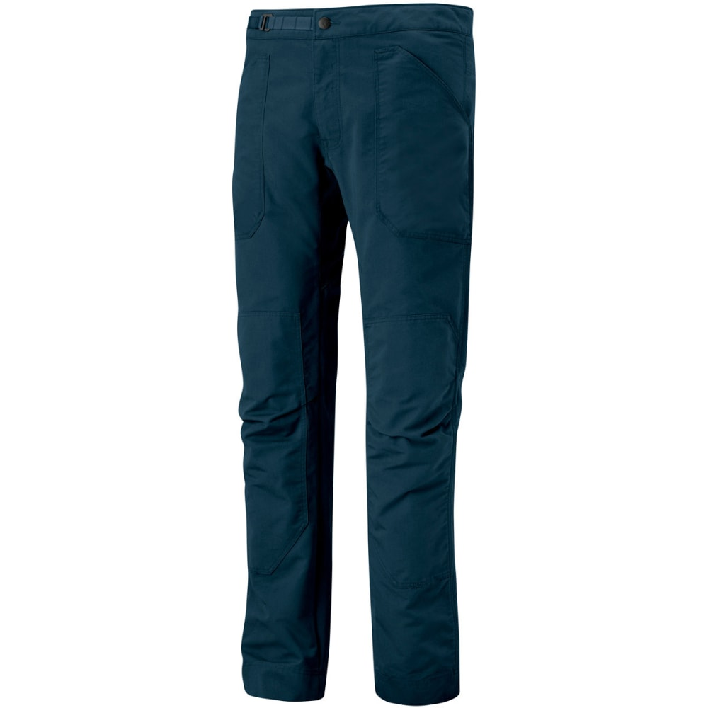 Black Diamond Machinist Pant